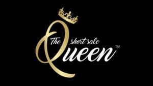 the short sale queen logo